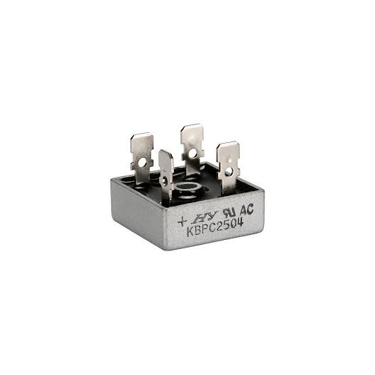 Rectifier for Shrink Machinery