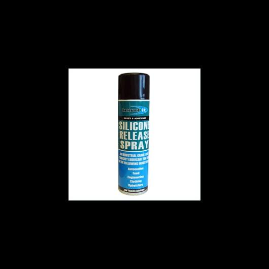 Silicone Release Spray