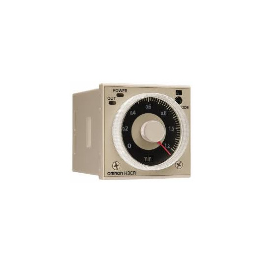 Omron Timer for Chamber & L Sealers