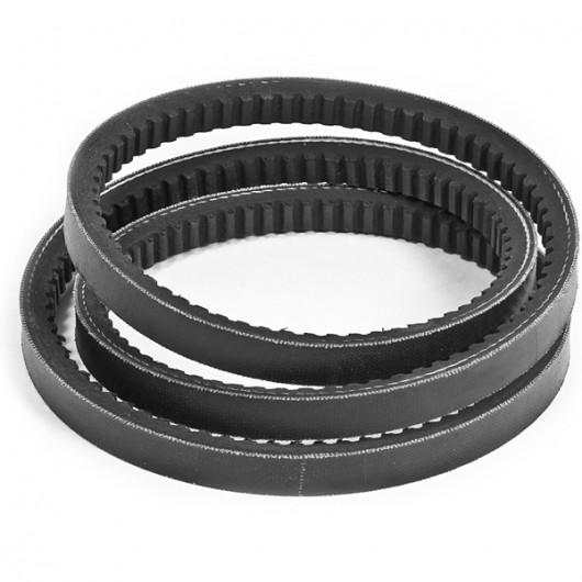 V Belt for belt drives shrink wrapping machines