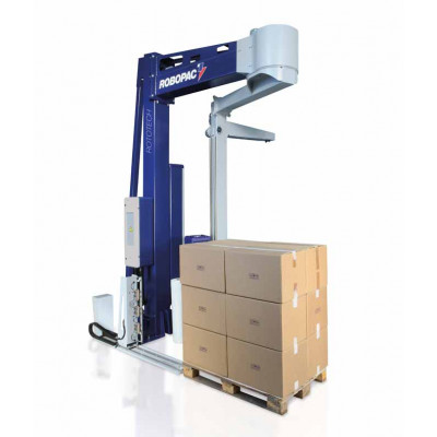Rototech Pallet Stretch Wrapping Machine