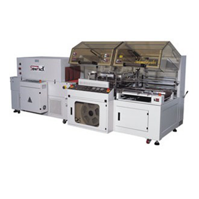 Vertical Automatic L Sealer