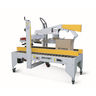 Flaps Folding Carton Sealer