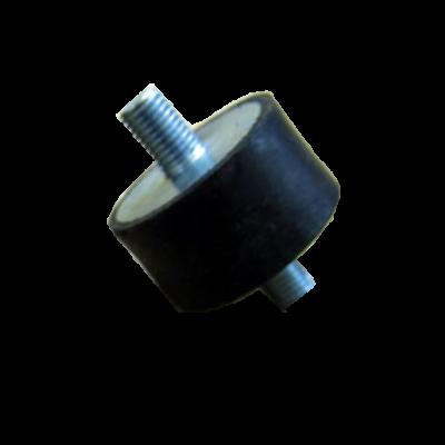 Rubber Magnet Damper
