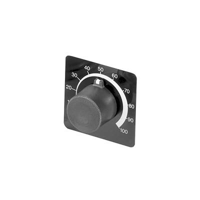 Speed Potentiometer