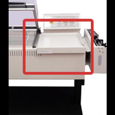 Shrink Wrap Machine Film Splitter Table