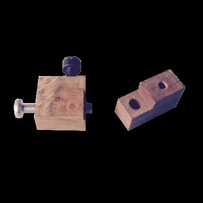 Tufnal Block