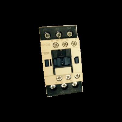 Contactor Sealing control motor