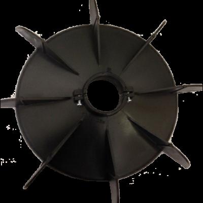 Chamber Machine Fan Blade