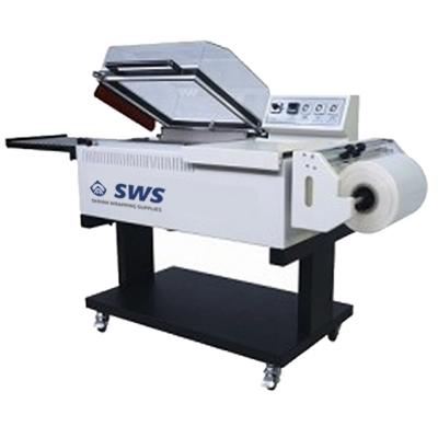 Shrink Wrap L Sealer With Conveyor FM5540A