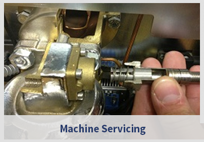 Packaging Machinery Servicing