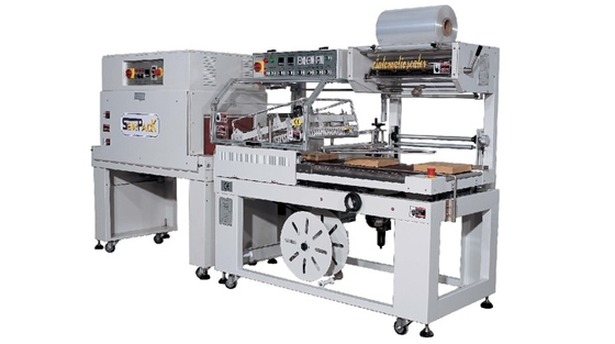 Can I trial a free shrink wrap machine demo